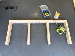 diy porch swing only 40 for a farmhouse porch swing shanty 2 chic