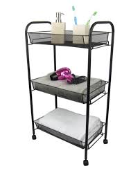 Bathroom Storage Carts Bathroom Storage Trolley With Excellent Styles Eyagci