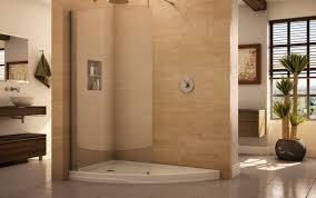 shower stunning walk in shower kits beautiful bathroom design