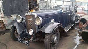 Classic Cars For Sale In Los Angeles Ca A Vintage Find 1932 Austin 12 6 Open Tourer