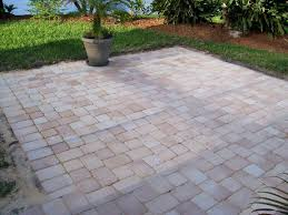 Patio Paver Installation Cost Pavers Miami Patio Fl 33186 Gem Studio Creative Info