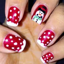 christmas nail art gallery 2014 ideas inspiration u0026 tutorials
