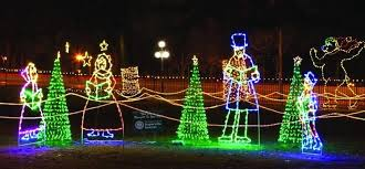 holiday light displays near me top 6 holiday lights displays in northern illinois northwest herald