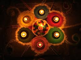 diwali diya decoration my decorative