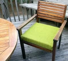 Memory Foam Dining Chair Cushion Gorgeous Foam Seat Pads For Dining Chair Dining Chair Seat Pads