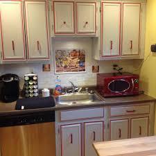 Small Kitchen Sink Cabinet by Interior Design Rustoleum Cabinet Transformations For Kitchen