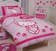 Dream Furniture Hello Kitty by Kids Bedding Dreams