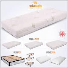 prezzo materasso eminflex costo materasso singolo idee di design per la casa rustify us