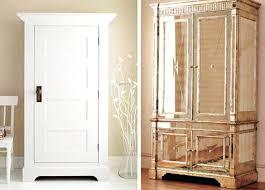 Shaker Style Armoire Armoire Bar Ideas Bedroom Wardrobe 8 Choosing Kenfurniture Black