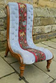 Slipper Chairs Chair Victorian Slipper Chair 02 04 05 Sold 333 5 80 Victorian