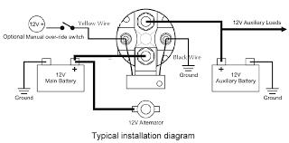 100 typical alternator wiring diagram tech tip checking