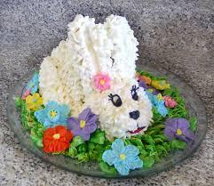 easter bunny cake youtube