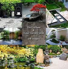Pictures Of Rock Gardens Landscaping Zen Gardens Asian Garden Ideas 68 Images Interiorzine