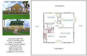 cabin cottage plans house plans x plan due to small 24x24 designs cabin cottage floor