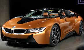 orange cars 2017 the most exciting new cars on show at the 2017 la auto show