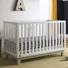 Babyletto Modo 3 In 1 Convertible Crib With Toddler Rail by Babyletto Crib Reviews The Lolly Crib From Babyletto Is Here