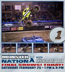 monster truck show dallas monster nation home facebook