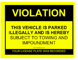 printable signs