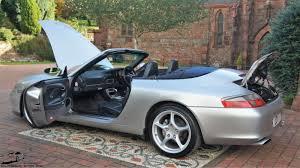 Porsche 911 Hardtop Convertible - used 2002 porsche 911 carrera 996 for sale in glasgow pistonheads