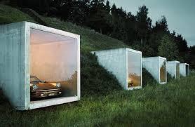 design garagen haus mit garage die moderne garage freshouse