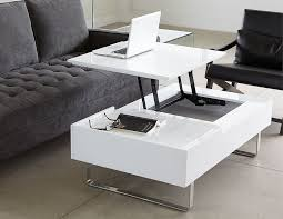 Small L Tables For Living Room Structube Living Room Accent Tables Evo White Homes