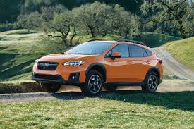 subaru crosstrek white 2016 2018 subaru crosstrek pricing for sale edmunds