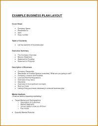 business plan sample pdf sop example restaurant executive summary