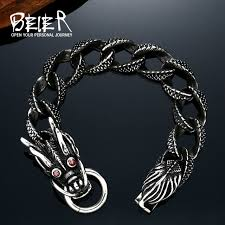 aliexpress buy new arrival cool charm vintage 2017 new cool vintage bracelet for 316 stainless