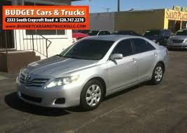 toyota camry stretch 50 best tucson used toyota camry for sale savings from 3 299