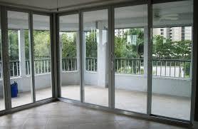 Bi Fold Glass Doors Exterior Cost Patio Sliding Glass Door Cost Coryc Me
