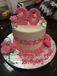 birthday cake cute and girly picture of virginia u0027s cakes and