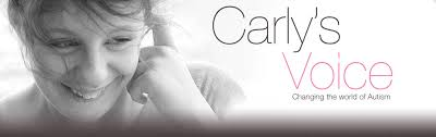 carly s carlys voice changing the world of autism
