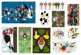 charley harper lithograph prints for sale u2022 the charley harper gallery