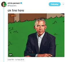 Memes Of Obama - 14 obama portrait memes that are anything but presidential