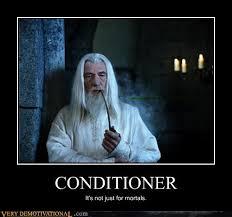 Gandalf Meme - gandalf s hair is luxurious very demotivational demotivational