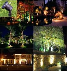 Landscape Flood Lights Led Outdoor Landscape Flood Lights Outdoor Landscape Lights