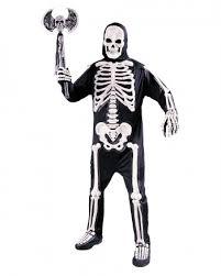 skeleton costume 3d skeleton costume as bone skeleton for horror