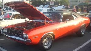 Dodge Challenger Orange - file dodge challenger r t gibeau orange julep jpg wikimedia