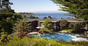 25 best getaways in california