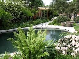 rhs chelsea flower show redux alice u0027s garden travel buzz