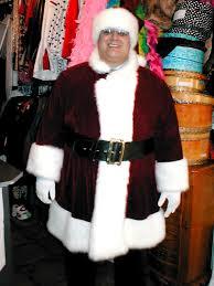 custom santa suits s costumes rentals