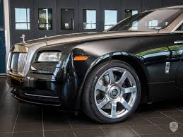 rolls royce factory 2014 rolls royce wraith in houston united states for sale on
