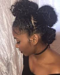 ideas for hairstyles for damaged edges three x bushop edgefull com have beautiful natural hair but