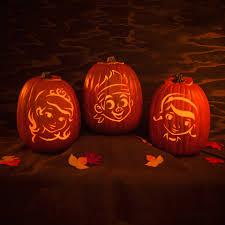 easy pumpkin carving ideas for halloween disney family