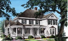 colonial farmhouse plans house plan 86280 at familyhomeplans