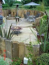 Small Garden Retaining Wall Ideas Diy Garden Retaining Wall Nightcore Club
