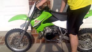 motocross bikes for sale uk 2009 kawasaki kx65 for sale youtube