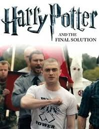 White Power Meme - does this mean we can like harry potter again 156561444 added