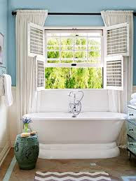 Shutters For Interior Windows Bhg Centsational Style