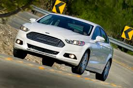 which 2013 ford fusion to buy 1 6 liter ecoboost or hybrid
